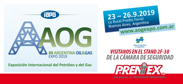 Expo AOG 2019