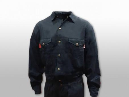 Camisa Ignífuga Nomex® 6,0 oz