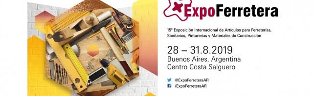Expo Ferretera 2019!